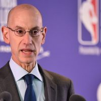 NBA Commissioner Calls for 50% of New Coaches and Referees to be Women