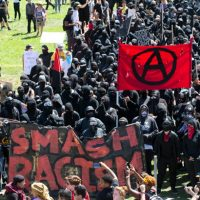 FBI Looking Into Antifa/Mexican Drug Cartel Nexus, Alleged Plan to 'Stage an Armed Rebellion'