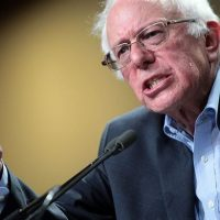EXPOSED: Bernie Sanders Campaigned for Radical Marxists