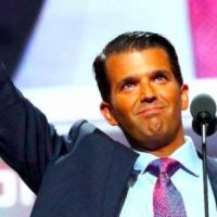 REPORT: Donald Trump Jr. Weighing a Run for NYC Mayor
