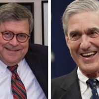 READ: Dirty Cop Mueller's Whiny Letter to Bill Barr Complaining About Media Coverage