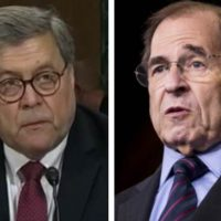 BREAKING: Dem-Controlled House Judiciary Committee Takes First Step to Hold Bill Barr in Contempt of Congress