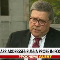 The Other Trump Tower Meeting: Barr Investigating Leaks After Comey and Intel Chiefs Briefed Trump on Junk Dossier in January 2017