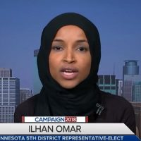 FLASHBACK: Ilhan Omar Tweet Suggests Deporting A U.S. Citizen (VIDEO)