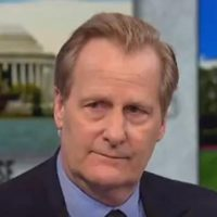 DUMB AND DUMBER Actor Jeff Daniels Says It's The 'End Of Democracy' If Trump Wins In 2020 (VIDEO)
