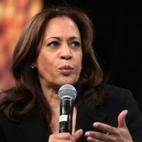 Open Borders Democrat Kamala Harris: Arresting Illegal Aliens and Deporting Them is Racist
