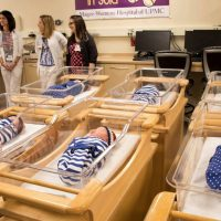 American Birth Rates Reach All Time Low, Fewest Births in 30 Years