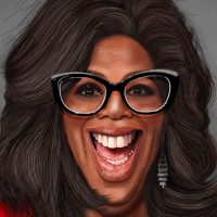 Oprah Calls for Open Borders