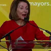PROJECTION: Pelosi Claims Trump Will Not 'Respect the Election' Following 2020