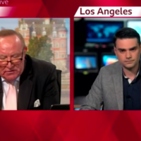 WATCH: Ben Shapiro Tries to Debate Someone Older Than 18, Gets Wrecked, Throws Temper Tantrum