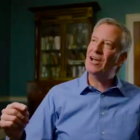 2020 Watch: De Blasio Announces Candidacy, Trump Weighs In