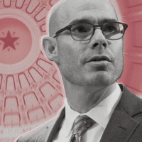 Texas Speaker Bonnen Set to Kill Statue Protection Bill after Killing Constitutional Carry