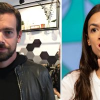 Twitter Bans AOC Parody Account Even Though It Explicitly Followed Their Rules