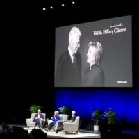 2020 VISION? At final tour stop, Hillary says 'just at beginning' of race — 'long way from when election actually happens'