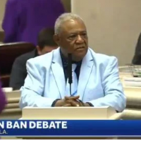 "SICK! Democrat Lawmaker on Abortion: ""Some Kids Are Unwanted So You Kill Them Now or Kill Them Later"" (VIDEO)"