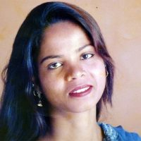 Persecuted Christian Asia Bibi Flees to Canada After Muslim Blasphemy Law Acquittal in Pakistan