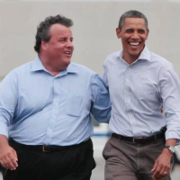 Revealed: Former New Jersey Governor Chris Christie Betrayed President Trump – Recommended FBI Director Chris Wray