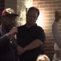 Black Voter DESTROYS Trump-Hater Justin Amash: It's Bewildering That You Can Treat the President in this Way When He's Doing Such a Great Job for Minorities!