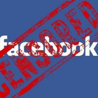 Orwellian: It Is Now a Facebook Violation to Speak Positively ANYWHERE About People Facebook Doesn't Like