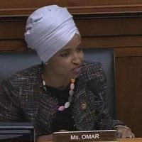 "WTH? Democrat Ilhan Omar Complains in House Hearing that Trump Administration Is Droning Islamic Terrorists in Africa ""To Death"" (VIDEO)"