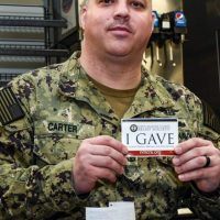Media Runs Navy Serviceman Out of Military for 'Inappropriate' Comments