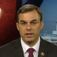 Figures. Trump-Hating Rep. Justin Amash Has Personal Business Interests in China