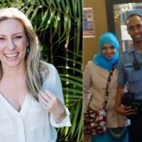 Muslim Cop Mohamed Noor Files Motion to Toss Out Murder Conviction in Killing of Justine Damond