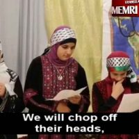 MUSLIM AMERICAN SOCIETY LIED ABOUT RESPONSIBILITY IN CHILD BEHEADING VIDEO