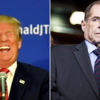 FLASHBACK: Nadler Was Repeatedly 'Trumped' by DJT in 1990's Real-Estate Feud