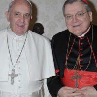 Catholic Cardinal: Limiting 'large-scale Muslim immigration' responsible, patriotic
