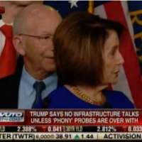 PELOSI STUTTERS, GOES BLANK During Presser — After Trump BLASTS Her in White House (VIDEO)
