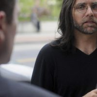 BOOM: Keith Raniere Found Guilty on All Charges Including Sex Trafficking From Mexico