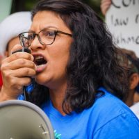 CONFIRMED: Rashida Tlaib Broke State and Federal Law By Lying About Her Address To Run For Office