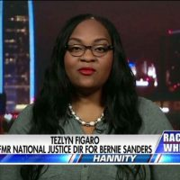 Bernie's Racial Justice Director: Bernie's Movement is Racist