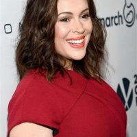 Fierce Abortion Advocate Alyssa Milano Now Claims She Is 'Pro-Life'
