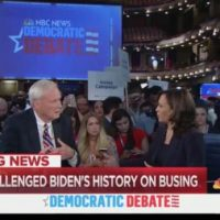 MSNBC's Chris Matthews Asks Kamala Harris How She Doesn't 'Have Hatred Towards White People' (VIDEO)