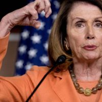 Why Pelosi is surrendering the Democratic Party to the Jew-haters