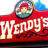 As Corporations Endorse LGBT and Abortion, Wendy's Chooses to Promote Adoption