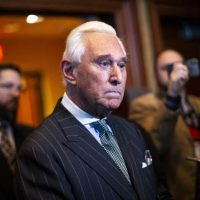 The Federal Judges Association calls an emergency meeting about Roger Stone