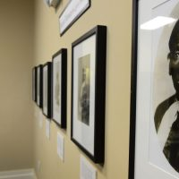 Harriet Tubman Mural Stops Onlookers in Their Tracks
