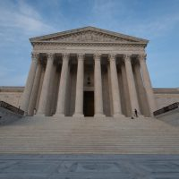 Supreme Court Misses Opportunity to Stop Congress Outsourcing Its Power