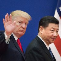 US-China Talks at G-20 Unlikely to End Trade Disputes