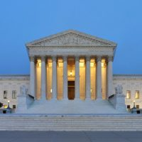Supreme Court frustrates a central leftist strategy, affirms constitutionality of historic cross — and the folly of 'tearing down monuments'