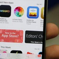 TECH BIAS: Apple Tells Parler To Censor Free Speech Or Lose Its App
