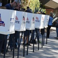 After a Lawsuit, Los Angeles County Begins to Clean Up Its Voter Rolls