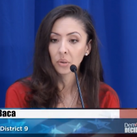 OPEN COMMUNIST Candi CdeBaca Promises to Usher in Communism 'BY ANY MEANS NECESSARY' – Wins Seat on Denver City Council (VIDEO)