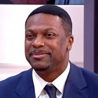 Actor Chris Tucker Says He Prays For Donald Trump To Be Successful (VIDEO)
