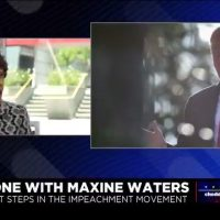 MAD MAXINE: Public doesn't support impeachment now — but will