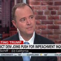 "Schiff Goes Into Overdrive – Threatens Mueller With Subpoena, ""Time is Running Out"" (VIDEO)"