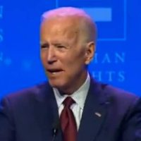 Joe Biden Blames Trump For Murders Of Black Transgender Women (VIDEO)